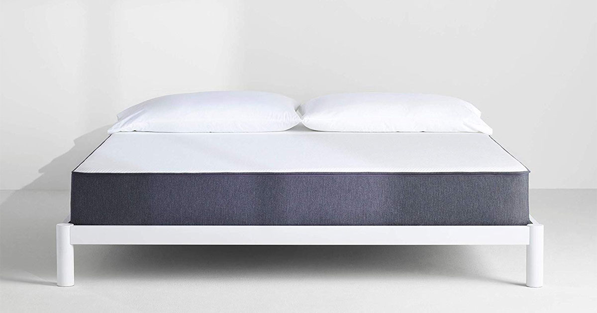 Casper Sleep Foam Mattress Twin 10 image