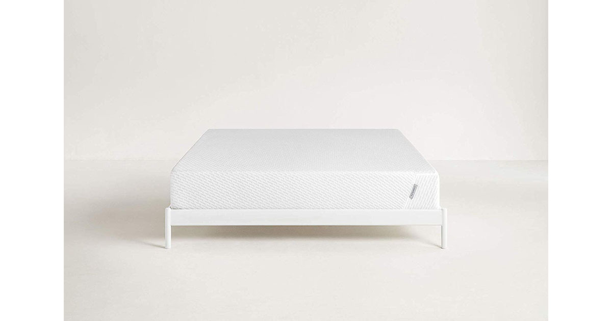 Tuft   Needle Full Mattress Bed in a Box image