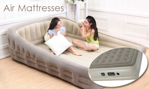 Air Mattresses Image