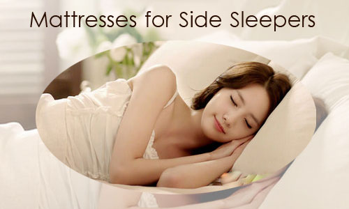 Mattresses for Side Sleepers Image