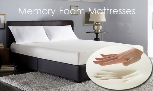 Memory Foam Mattresses Image
