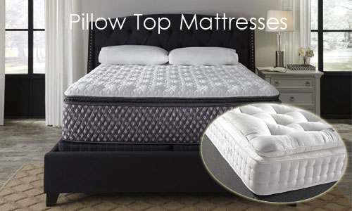 Pillow Top Mattresses Image
