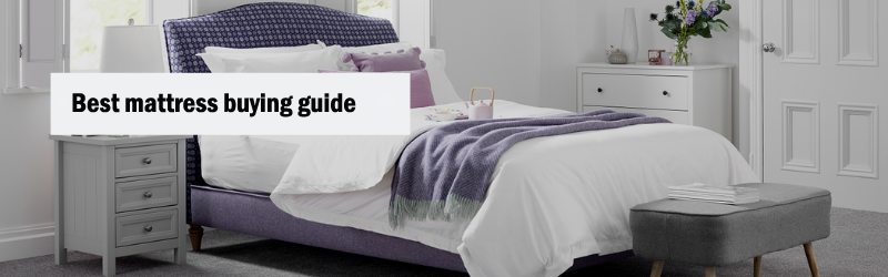 How to Choose Best Mattress Image