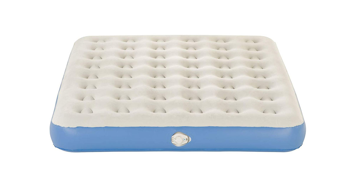 Aerobed Classic Air Mattress Queen image