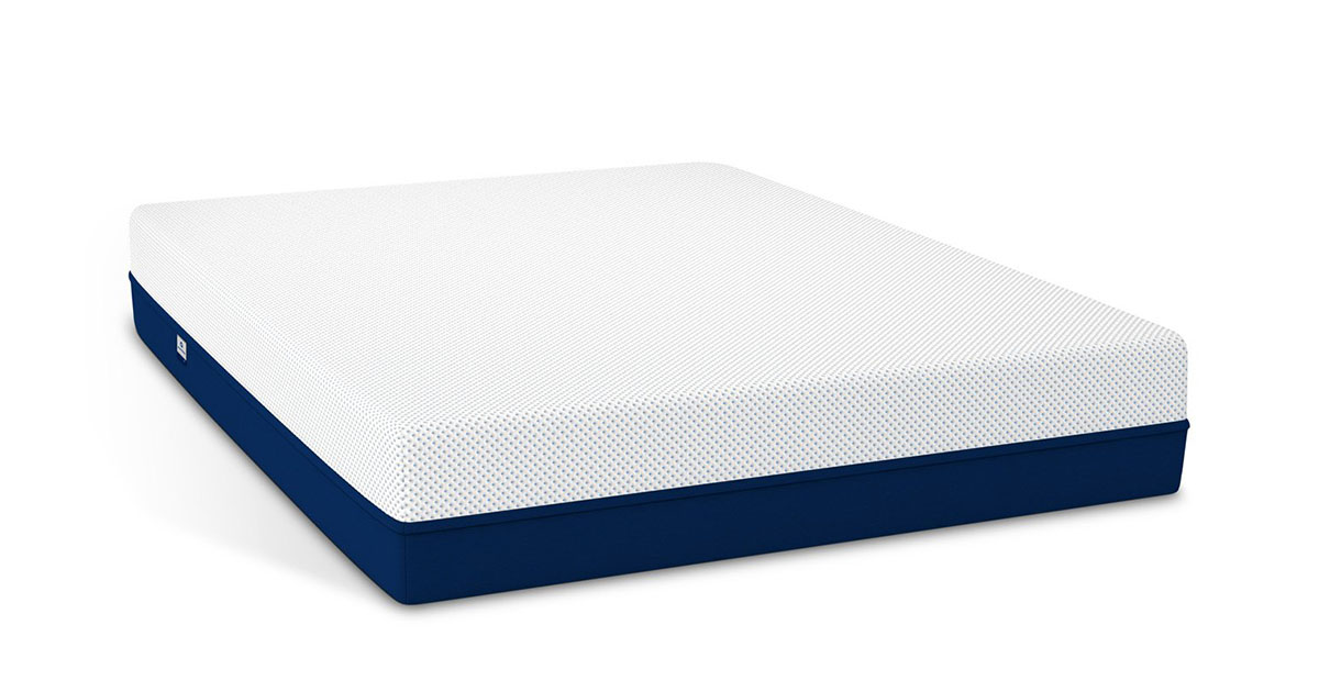 Amerisleep AS3 12 Memory Foam Mattress Queen image