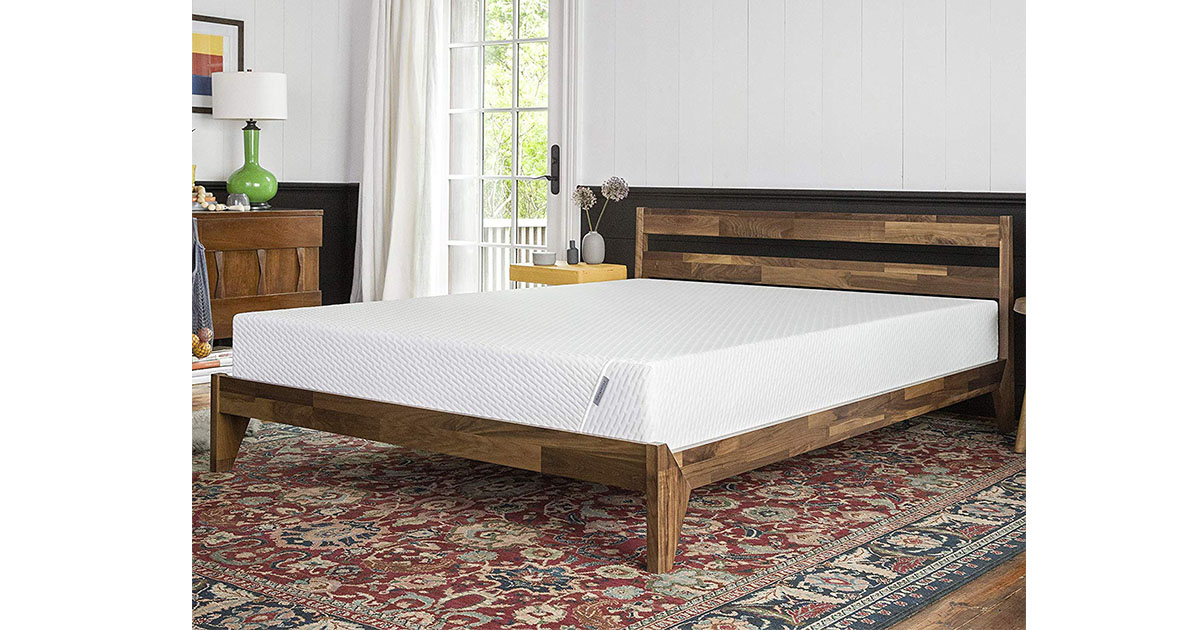 Tuft   Needle Twin Mattress Bed in a Box T N Adaptive Foam image