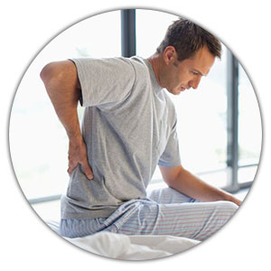 Mattress for Back pain image