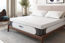 10 Durable King Size Mattresses of 2020 that fits for your Spacious Bedroom