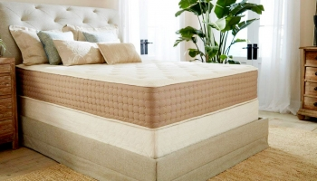 10 Natural Latex Mattresses of 2020 – Now you can sleep on Nature's Lap!!