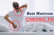 Best Mattress for Back, Neck, Hip, Lower Back Pain | Mattress for Chronic Pains Guide