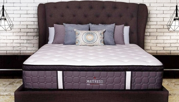 Now Bring additional comfort with Best Rated Pillow Top Mattresses of 2020