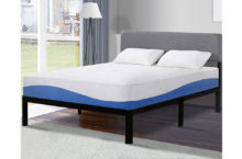 Olee Sleep 10 Inch Gel Infused Twin Mattress Review – Quality Memory Foam Mattress