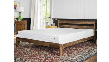Tuft & Needle 10-inch Adaptive Foam Mattress – Buy this High-Quality Foam Mattress Online