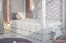 10 Top Rated Twin Size Mattresses that suits well for your Smaller Bedrooms