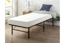 Zinus Olb-Gtfm-6 Inch Memory Foam Mattress – Best Green Tea Mattress to buy!!